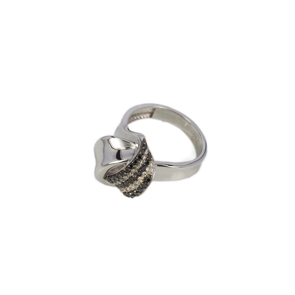 Sortija diamantes Top Armony. (Rf. TA015)