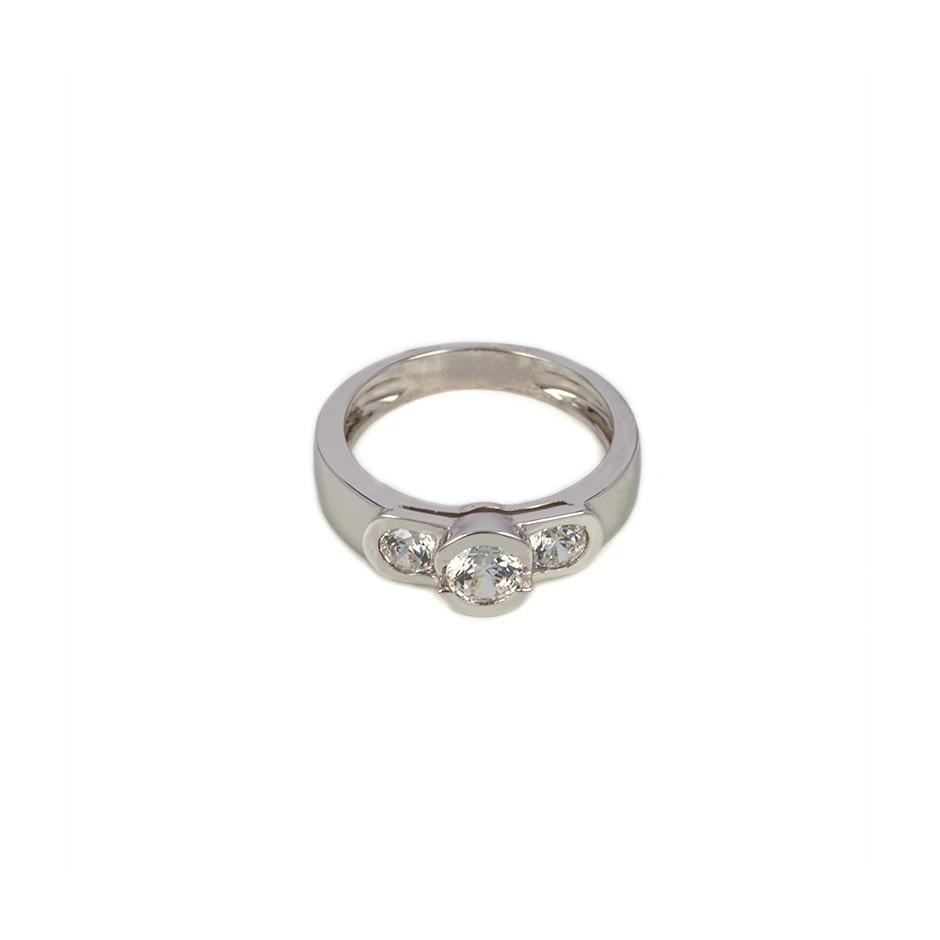Sortija diamantes Top Armony. (Rf. TA018)