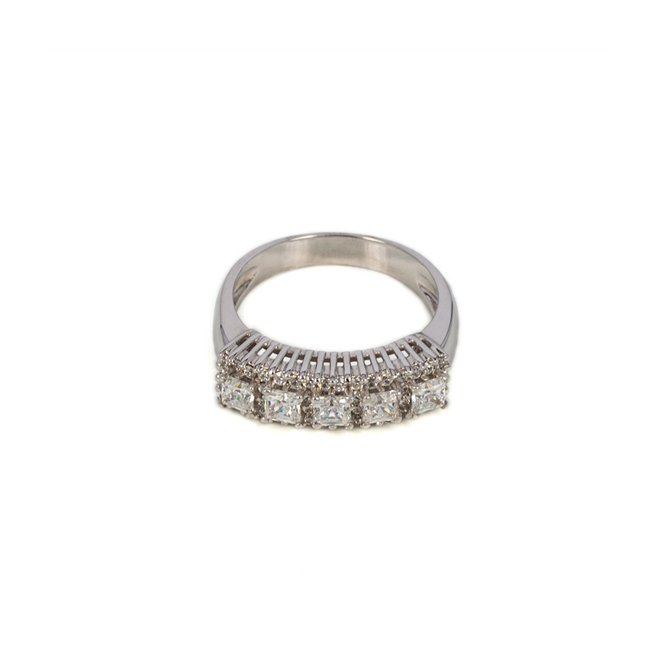 Sortija diamantes Top Armony. (Rf. TA019)