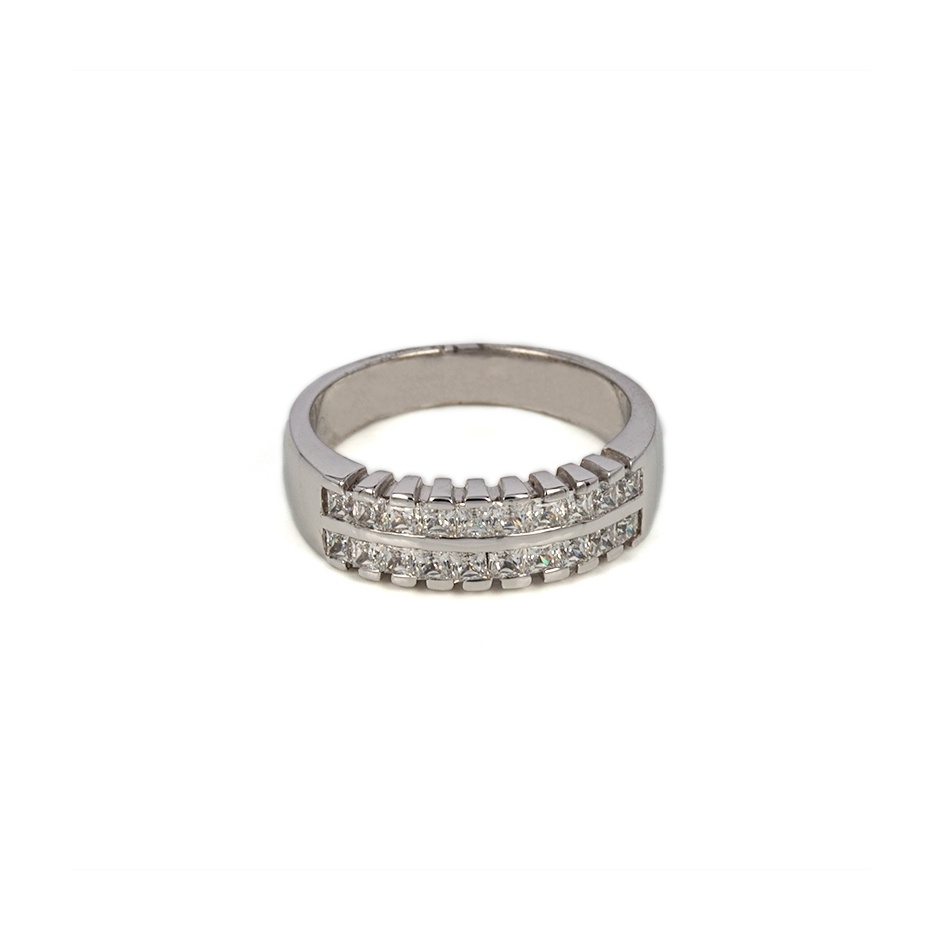 Sortija diamantes Top Armony. (Rf. TA020)