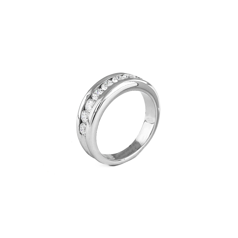 Sortija diamantes (Rf 00586BR-0.1)