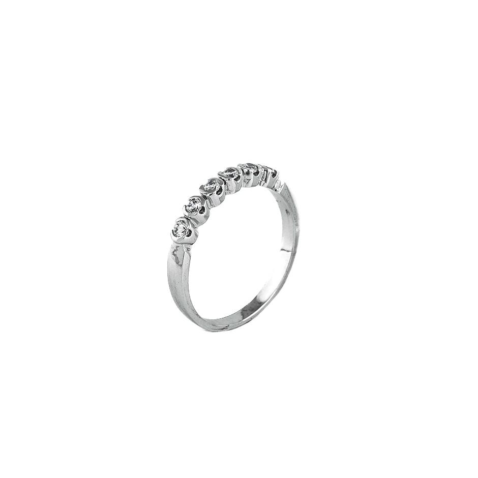 Sortija diamantes. ( 00588BR )