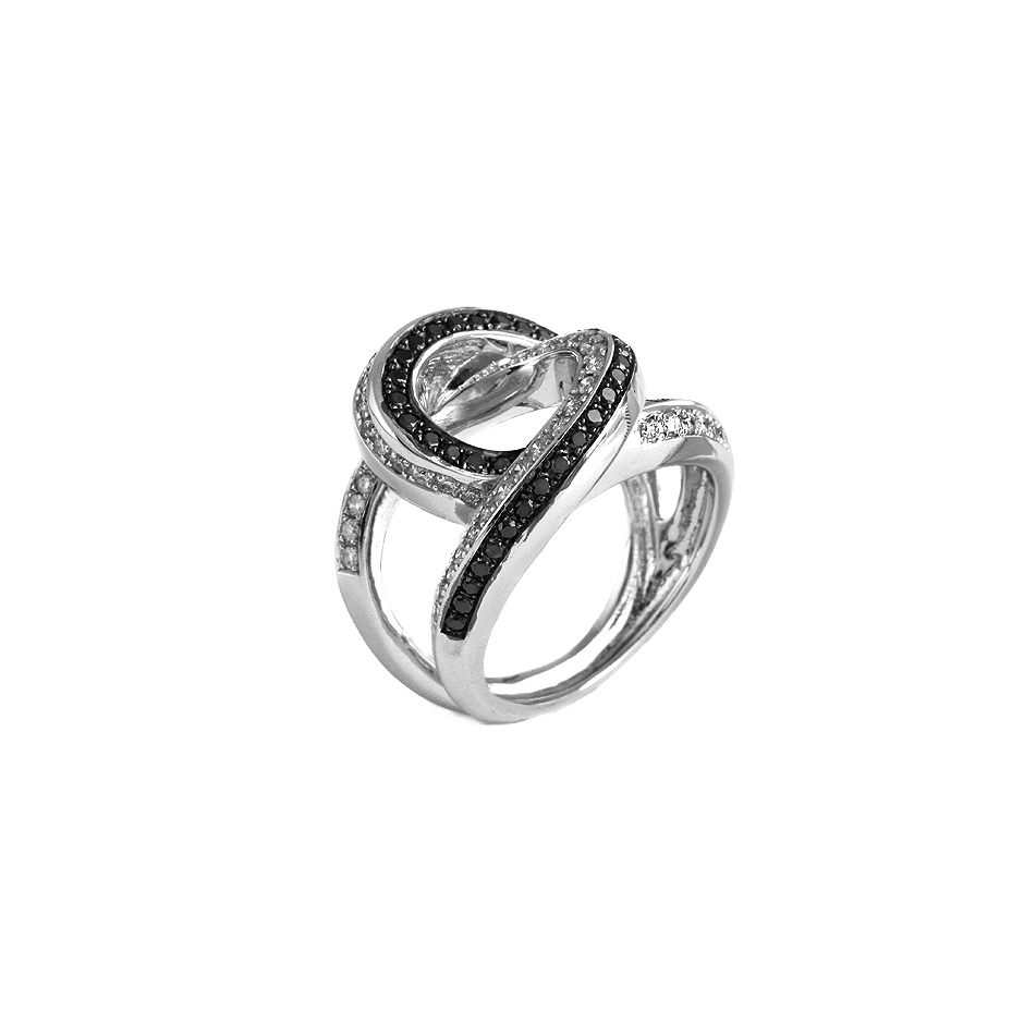 Sortija diamantes. (05309BR-N  )