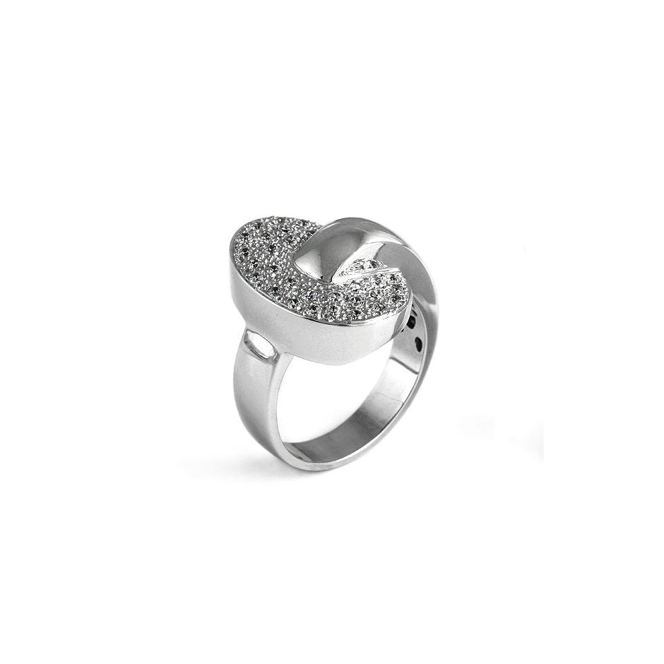 Sortija diamantes. (03284BR)