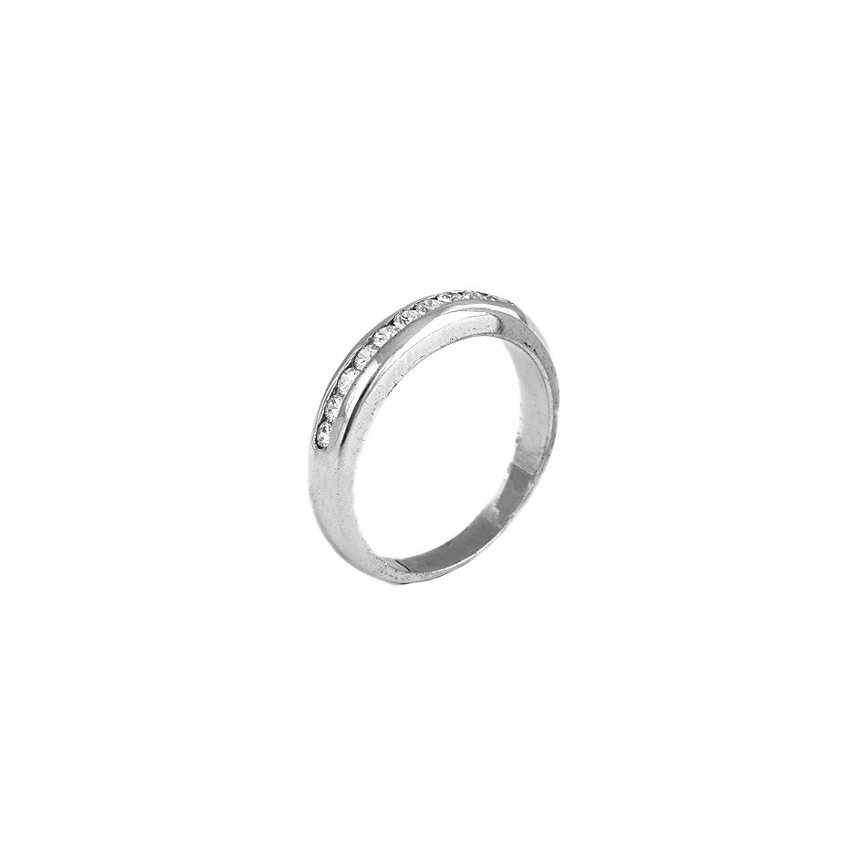 Sortija diamantes. (01347BR )