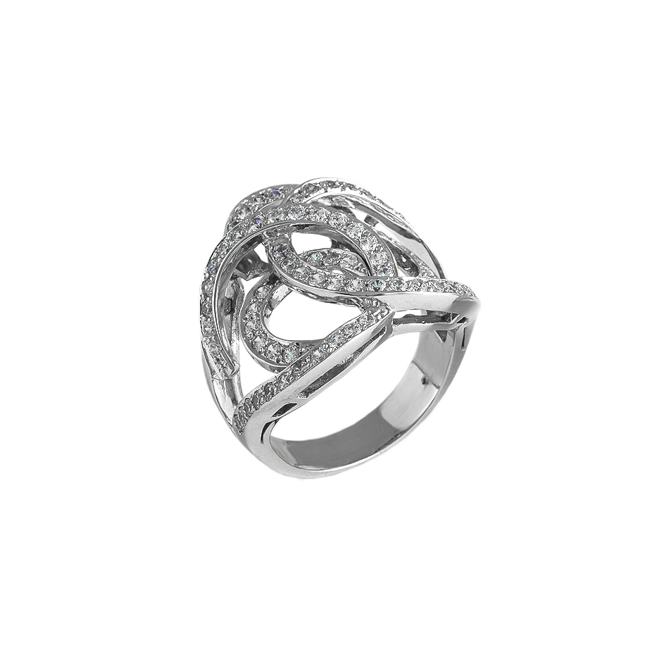 Sortija diamantes. (04295BR)