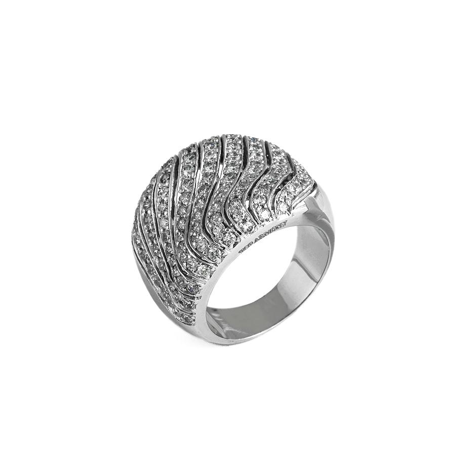 Sortija diamantes. (04300BR)