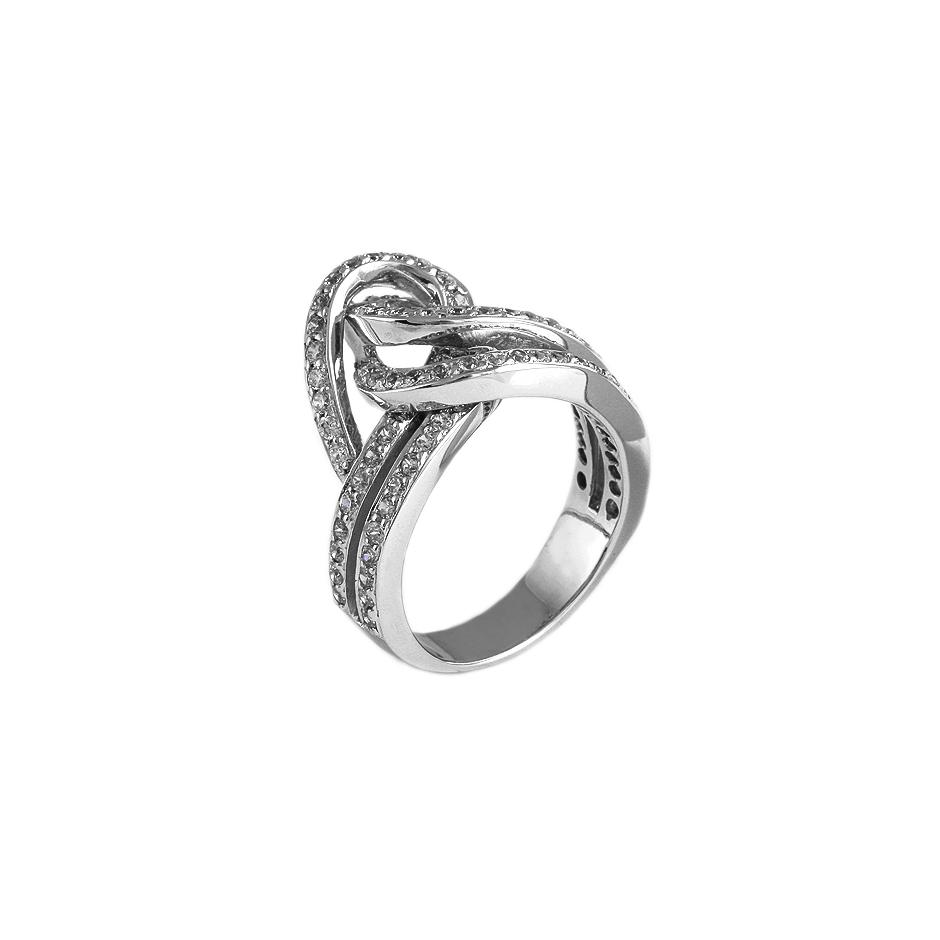 Sortija diamantes. (04303BR)