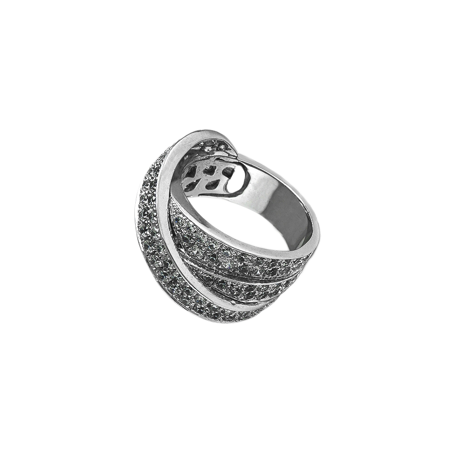 Sortija diamantes. (04199BR)