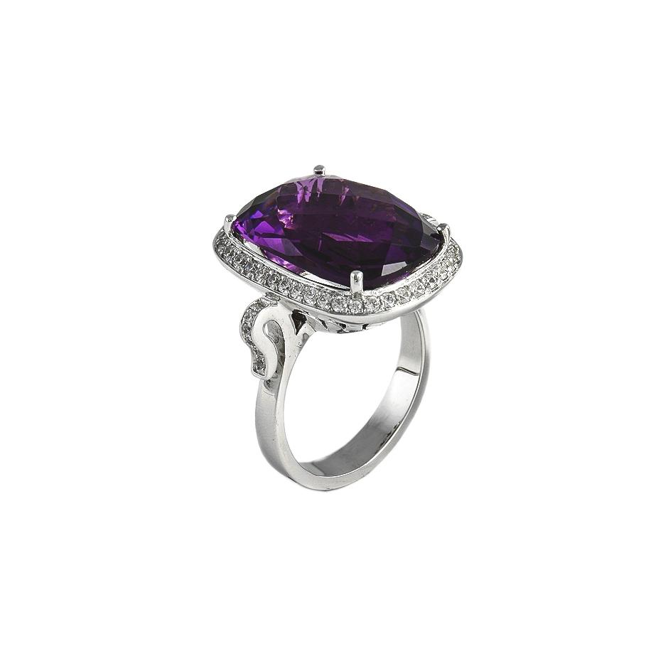 Sortija diamantes. (Rf 05300BR)