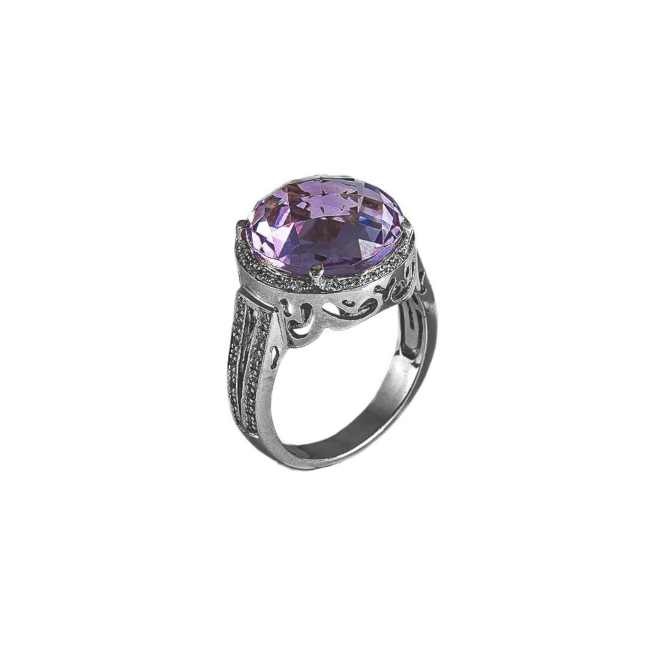 Sortija diamantes. (Rf 05258BR)