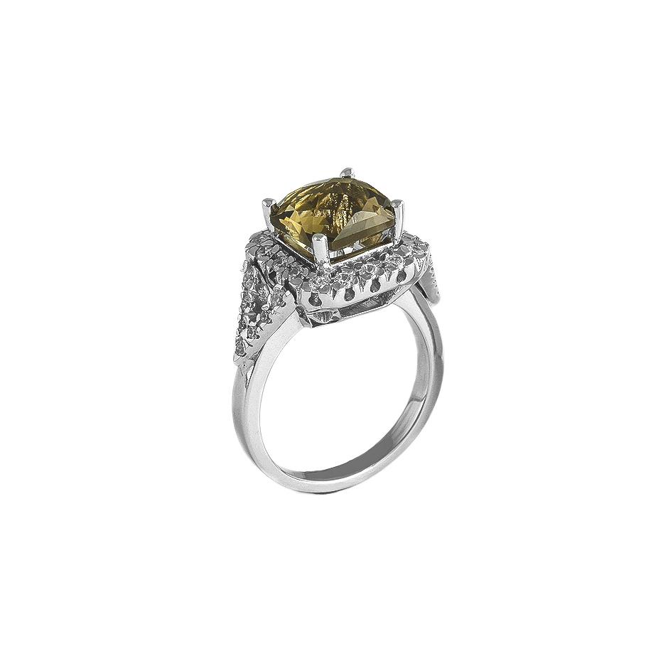 Sortija diamantes. (Rf 05275BR)