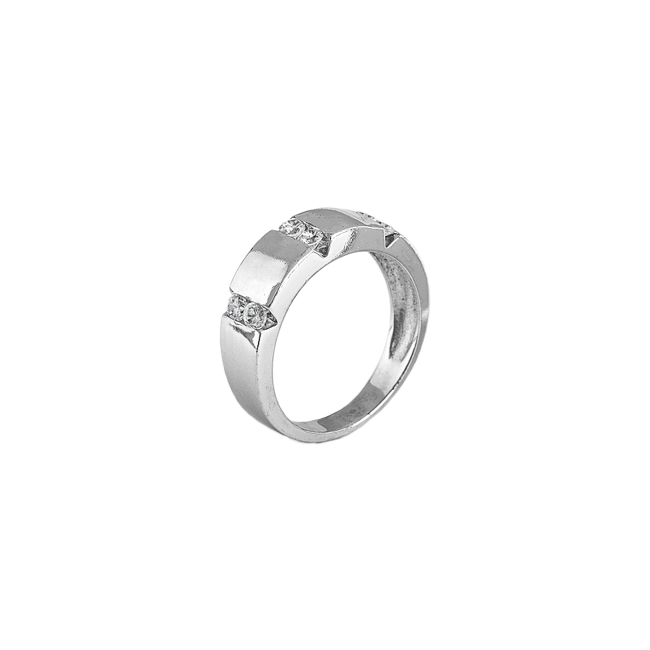 Sortija diamantes (Rf 01066BR)