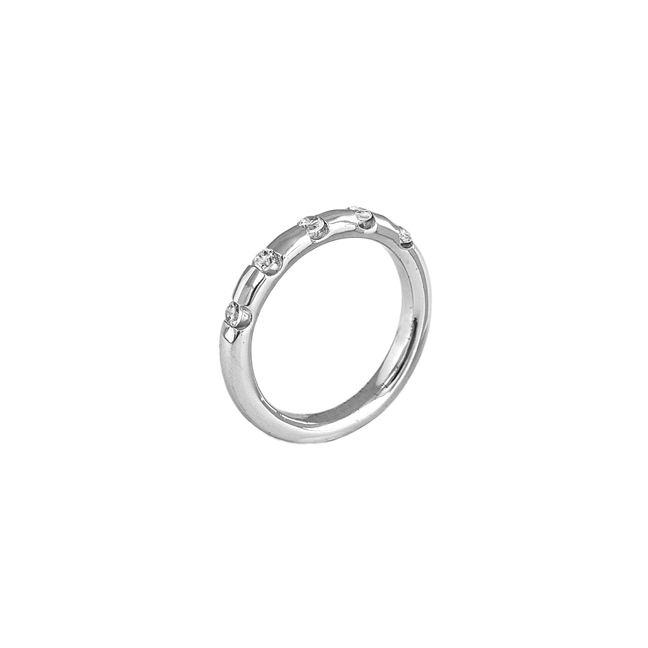 Sortija diamantes (Rf 01143BR)