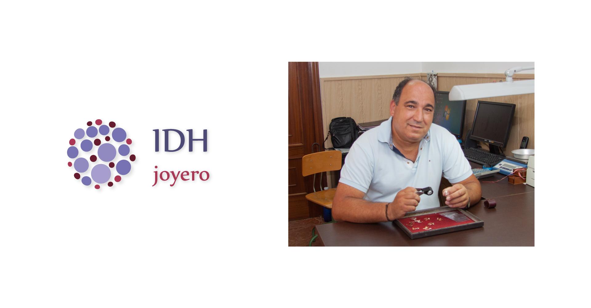 Ildefonso Díaz Herencia Joyero
